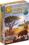Carcassonne: Safari (Board Game)