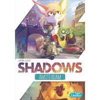 Shadows: Amsterdam (Party Game)