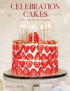 Celebration Cakes - Fiona Cairns (Paperback)