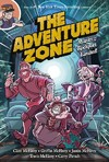 The Adventure Zone - Murder on the Rockport Limited - Clint Mcelroy (Paperback)