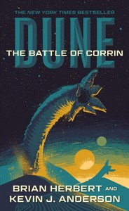 Dune - The Battle of Corrin - Brian Herbert (Paperback)