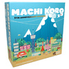 Machi Koro: 5th Anniversary Edition (Card Game)