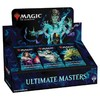 Magic: The Gathering - Ultimate Masters Single Booster (Trading Card Game)