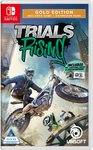 Trials Rising - Gold Edition (Nintendo Switch)