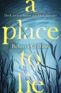 Place to Lie - Rebecca Griffiths (Paperback) - Cover