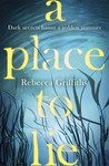 Place to Lie - Rebecca Griffiths (Paperback)
