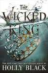 Wicked King - Holly Black (Paperback)