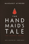 Handmaid's Tale Graphic Novel - Margaret Atwood (Hardcover)