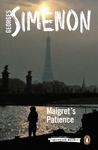 Maigret 64: Maigret's Patience - Georges Simenon (Paperback)