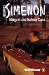 Maigret 65: Maigret and Nahour Case - Georges Simenon (Paperback)