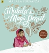 Malala's Magic Pencil - Malala Yousafzai (Paperback)