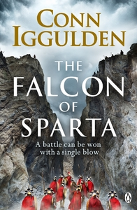 Falcon Of Sparta - Conn Iggulden (Paperback)