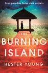 Burning Island - Hester Young (Paperback)
