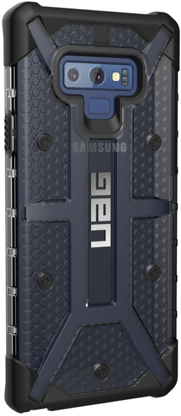on sale bfd46 41710 UAG Plasma Series Case for Samsung Galaxy Note 9 - Ash