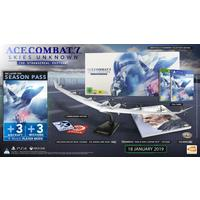 Ace Combat 7: Skies Unknown - Strangereal Collector's Edition (Xbox One)
