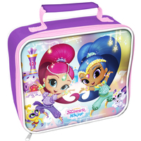 Shimmer and Shine Rectangle Lunch Bag - Cover