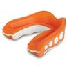 Shock Doctor Gel Max Flavour Fusion Orange Mouthguard (Youth)