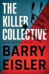 The Killer Collective - Barry Eisler (Paperback)