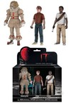 Funko Action Figures - It (Pack of 3)