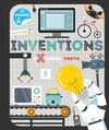 Inventions - Robin Twiddy (Hardcover)