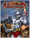Grimtooth's TraySylvania (Role Playing Game)