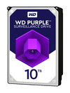 WD - Purple 10TB 3.5 inch 5400RPM Serial ATA III 256mb cache Internal Hard Drive