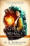 The Girl With No Face - M. H. Boroson (Hardcover)