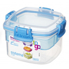 Sistema Snacks To Go Lunch Blue (400ml)