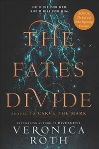 The Fates Divide - Veronica Roth (Paperback)