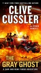 The Gray Ghost - Clive Cussler (Paperback)