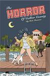 The Horror of Collier County - Rich Tommaso (Hardcover)