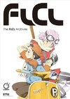 The FLCL Archives - Gainax (Paperback)