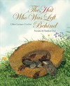 The Hat Who Was Left Behind - Céline Lamour-Crochet (Hardcover)