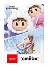 amiibo - Super Smash Bros. Collection - Ice Climbers (Nintendo Switch)