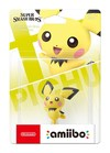 amiibo - Super Smash Bros. Collection - Pichu (Nintendo Switch)