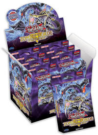 Yu-Gi-Oh! - Zombie Horde Structure Deck (Trading Card Game) - Cover