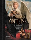 The Nice And Accurate Prophecies Good Omens TV Companion - Matt Whyman (Hardcover)
