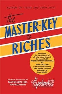 The Master-key to Riches - Napoleon Hill (Paperback)