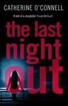 The Last Night Out - Catherine O'Connell (Paperback)