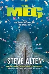 The Meg - Steve Alten (Paperback)