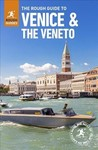 The Rough Guide to Venice & Veneto - Apa Publications Limited (Paperback)