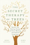The Secret Therapy of Trees - Marco Mencagli (Hardcover)