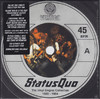 Status Quo - the Vinyl Singles Collection 1980-1984 [12x7'' Box] (Limited)
