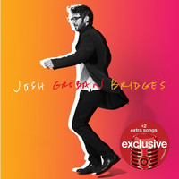 Josh Groban - Bridges (CD) - Cover
