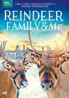 Reindeer Family & Me (Region 1 DVD)