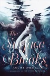 The Surface Breaks - Louise O'Neill (Hardcover)