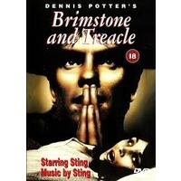 Brimstone and Treacle (DVD)