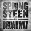 Bruce Springsteen - Springsteen On Broadway (CD) Cover
