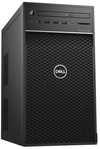 Dell Precision T3630 i7-8700 8GB RAM 256GB SSD nVidia Quadro P2000 Tower Desktop PC