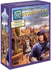 Carcassonne - Expansion 6 - Count, King & Robber (Board Game)